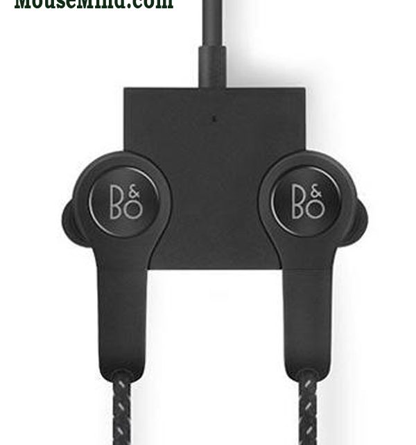 B&O Play Beoplay H5 Headphones