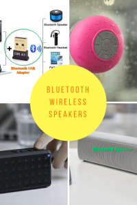 How to connect to bluetooth speaker