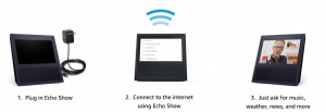 connect echo to devices